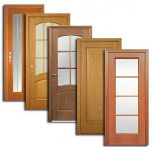 Двери, дверные блоки Сокольского