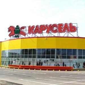 Гипермаркеты Сокольского