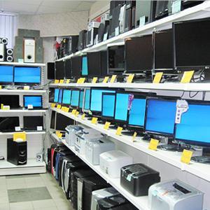 Компьютерные магазины Сокольского