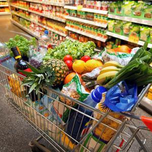 Магазины продуктов Сокольского