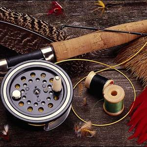 Охотничьи и рыболовные магазины Сокольского