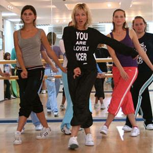Школы танцев Сокольского
