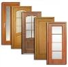 Двери, дверные блоки в Сокольском