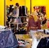 Магазины одежды и обуви в Сокольском