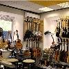 Музыкальные магазины в Сокольском