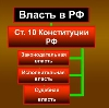 Органы власти в Сокольском