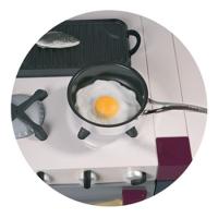 Бильярдный клуб Кактус - иконка «кухня» в Сокольском