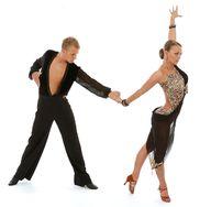 Школа свадебных танцев Id - иконка «танцы» в Сокольском